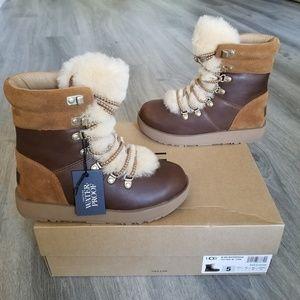 UGG Viki Waterproof Boots.
